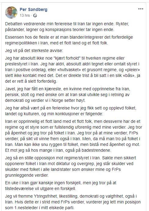 per sanberg facebook post 2.JPG